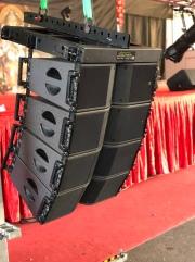 L-Acoustics Kara Line Array Sound System